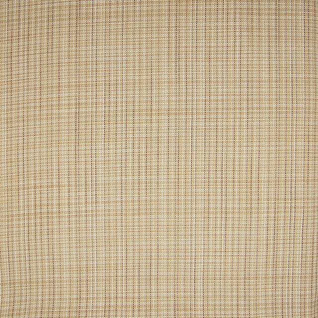Birch Neutral Beige Plaid Cotton Texture Upholstery Fabric
