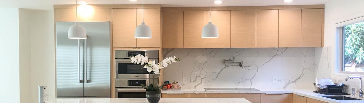 Kitchen Inspiration Inc.   San Carlos, CA, US 94070