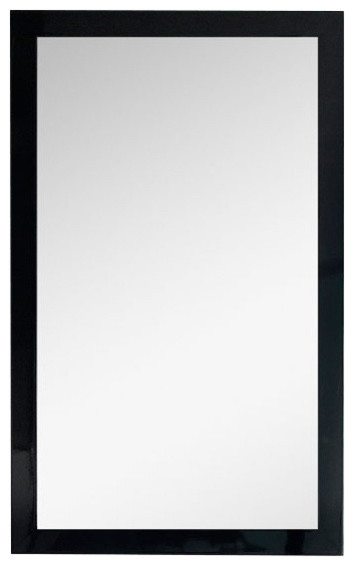 Fine Fixtures Fashion Mirror - Contemporary - Bathroom Mirrors - Other - by Fine Fixtures