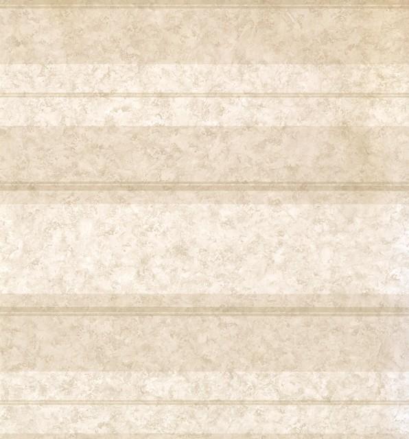 STRIPES - Modern Color Wallpaper - Contemporary - Wallpaper - by Euro Home Decor
