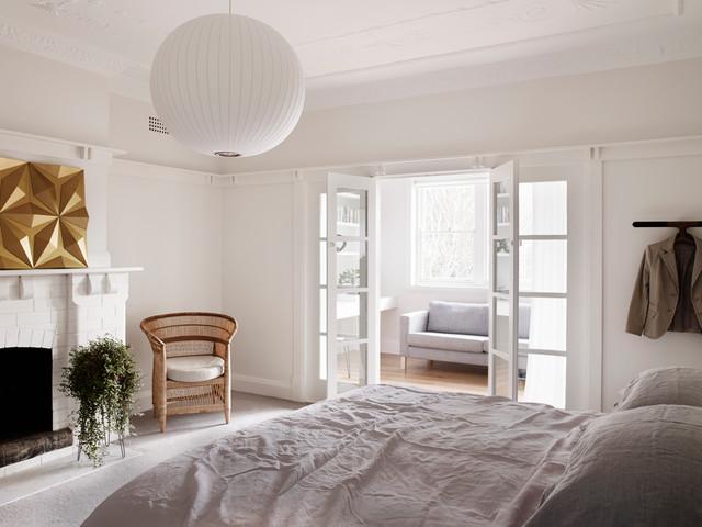 Coogee bedroom