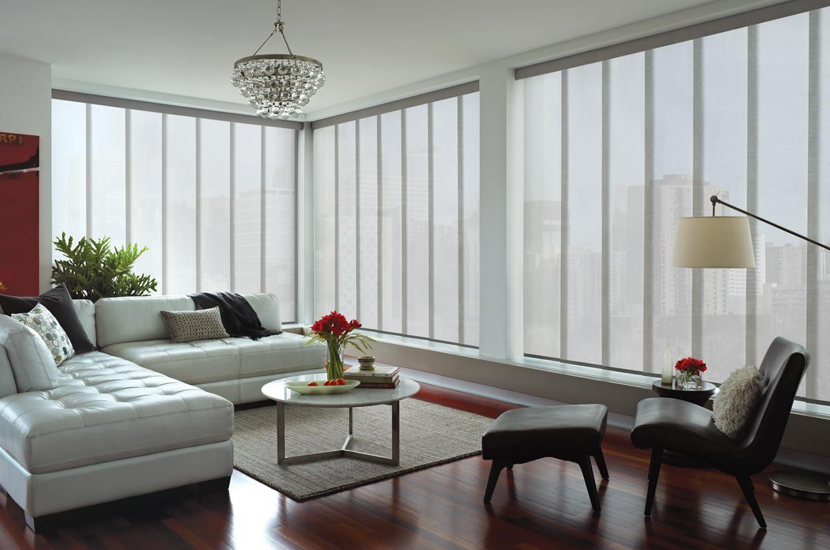 Modern Window Treatments Houzz