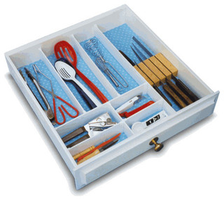 Kitchen Drawer Organizers For Your Home | Houzz