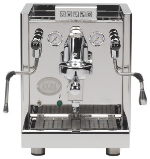 espresso machine industrial