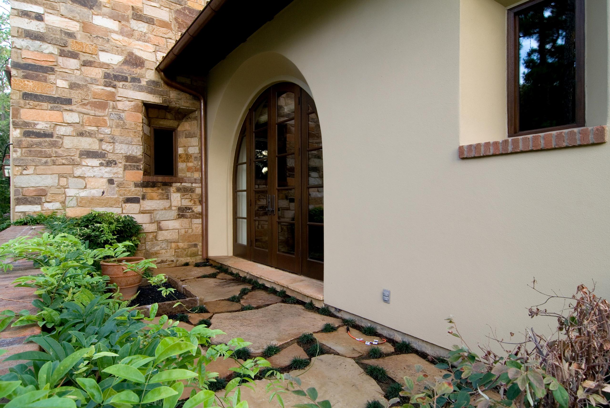 Piney Point Custom home