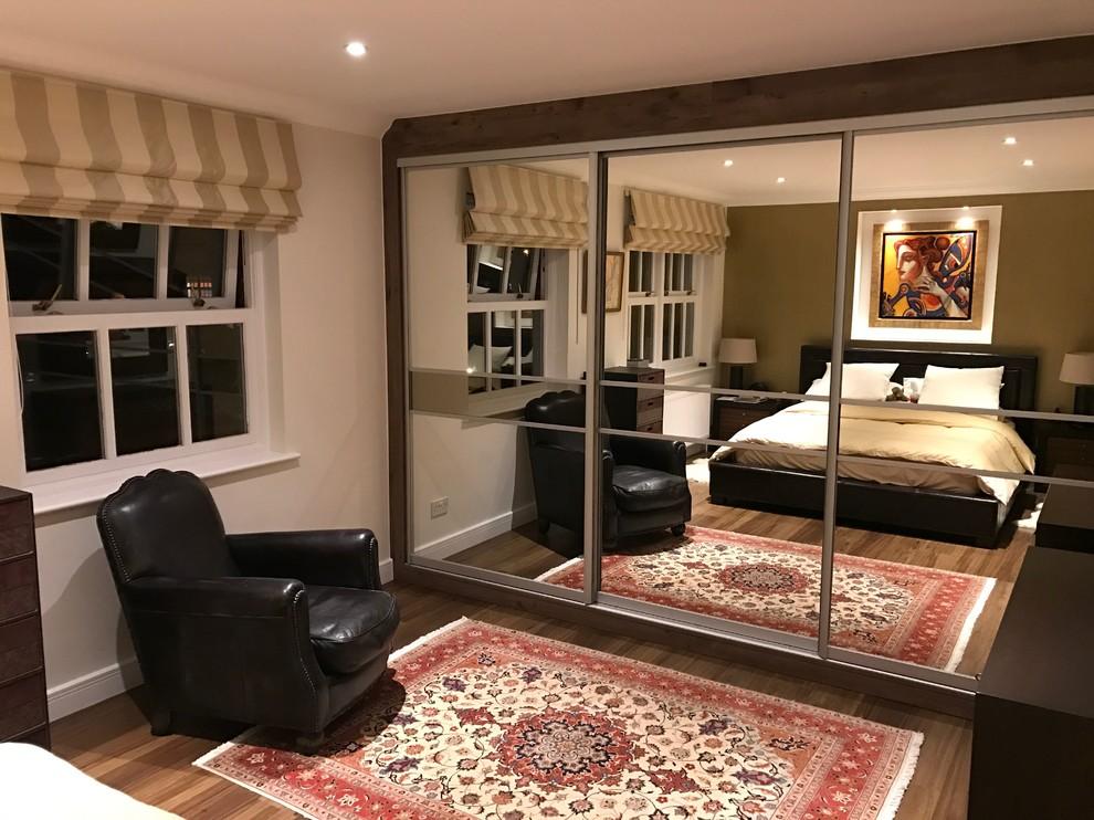 Bedroom Project in Hampton Surrey