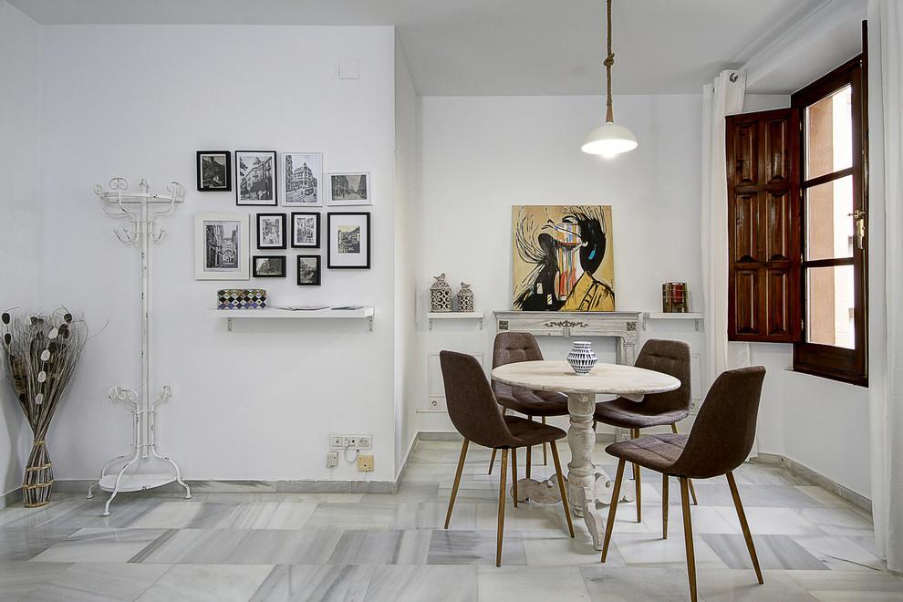 Reforma de vivienda para alquiler turístico en Granada.