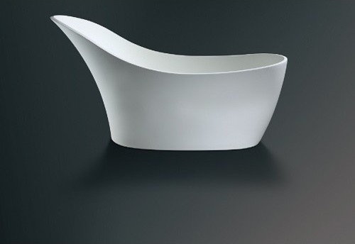 Solid surface tub vs poly marble for Resin tubs pros and cons