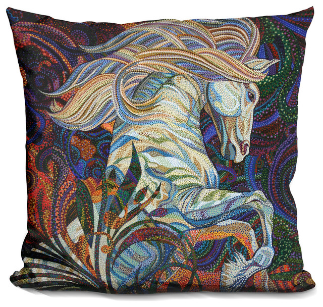 Wuthering Decorative Accent Throw Pillow.