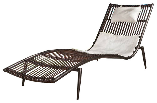 Outdoor Chaise Lounge.Kitaibela Chaise Lounge