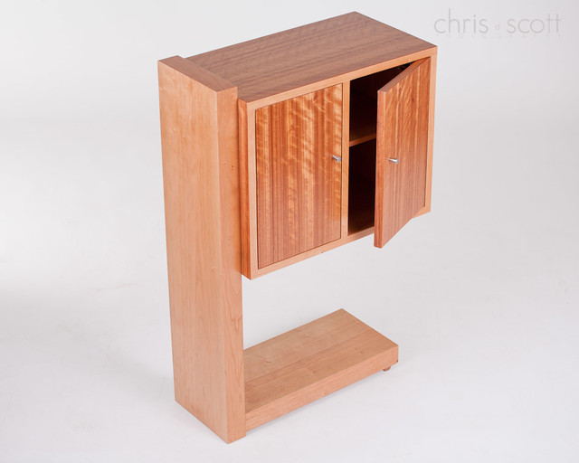 Small hall table 3 modern side tables end tables for Small modern side table