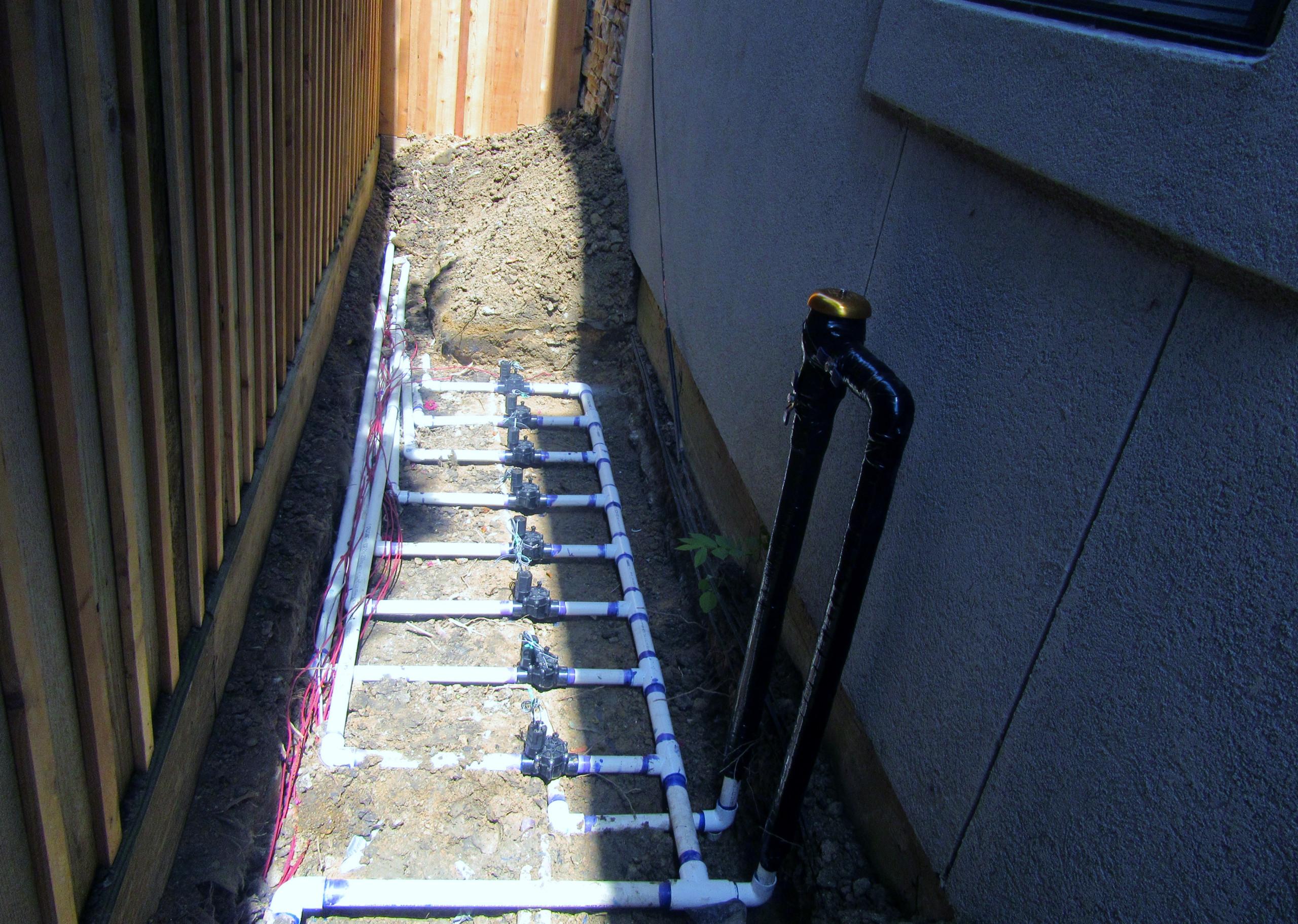 Montrose Construction Journal