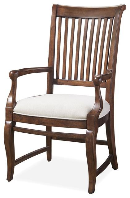 Groovy Emma Mason Signature Barlow Arm Chair In Low Tide Theyellowbook Wood Chair Design Ideas Theyellowbookinfo