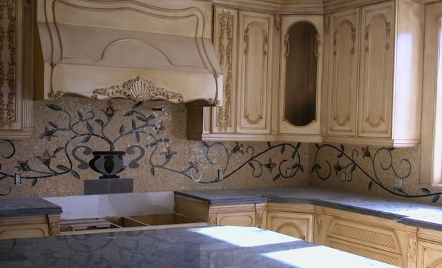 kitchen backsplash design ideas tile