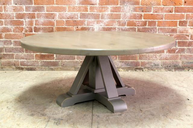Miraculous 42 Round Driftwood Coffee Table Uwap Interior Chair Design Uwaporg