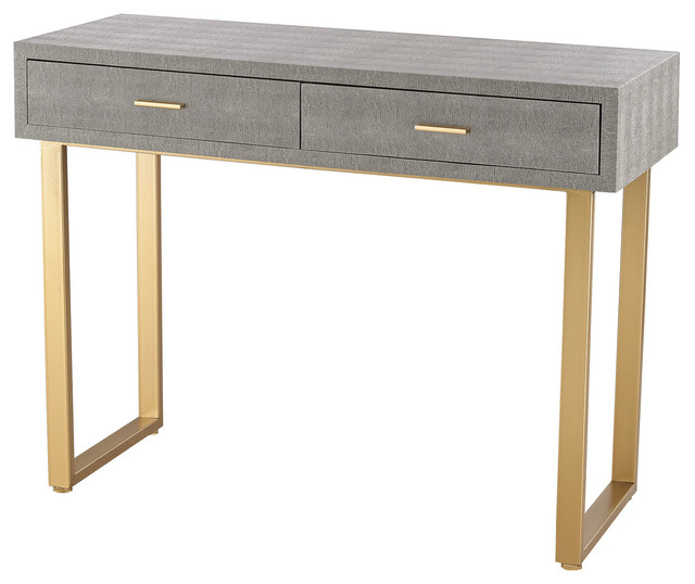 Sterling Home Sands Point Nassau Point Desk contemporary-desks-and-hutches
