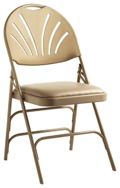 Wondrous Xl Series Folding Chair Commercial Grade Set Of 4 Chairs All Neutral Ibusinesslaw Wood Chair Design Ideas Ibusinesslaworg