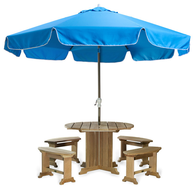 10&x27; Patio Umbrella.