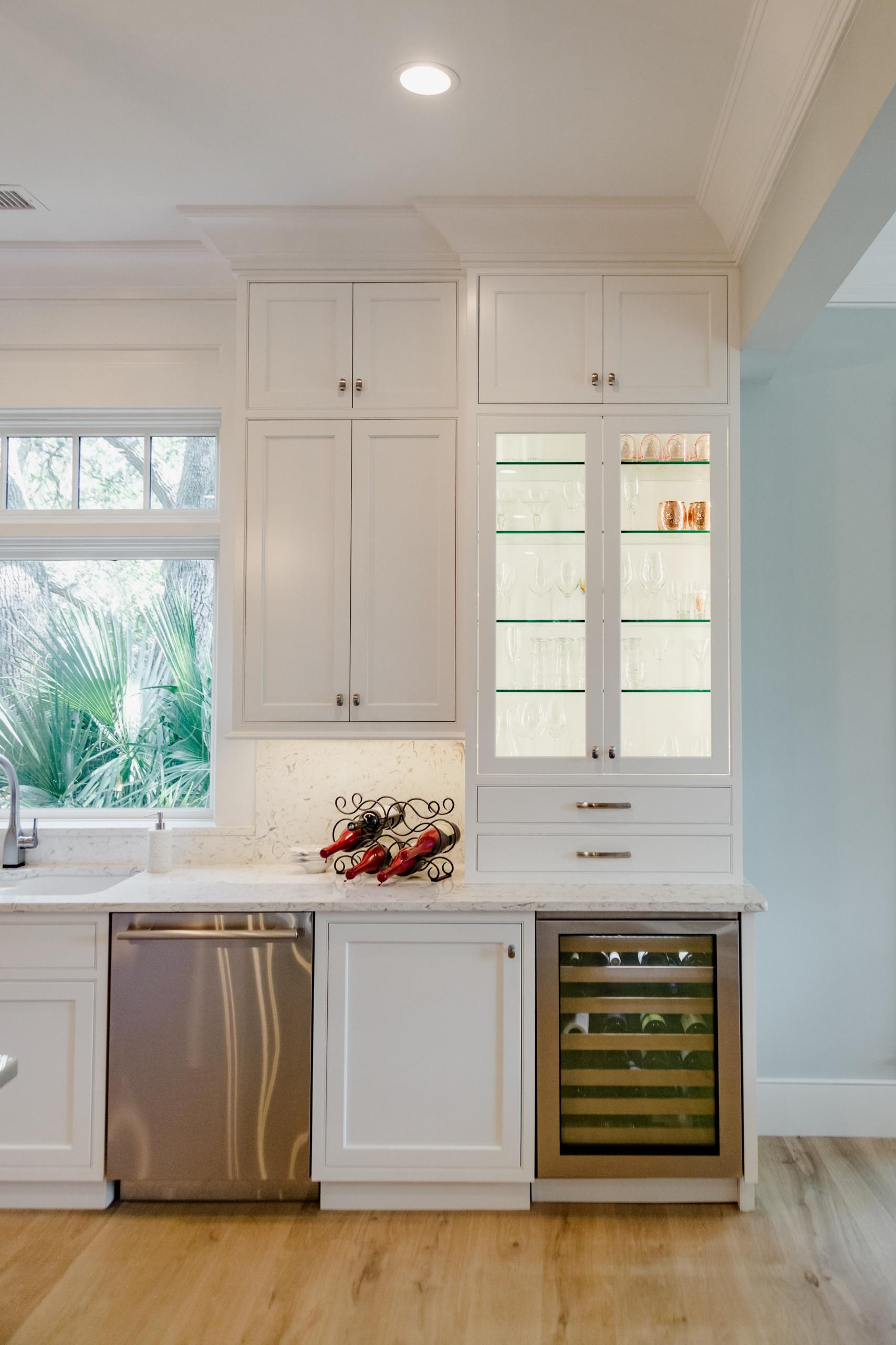 Seabrook Kitchen