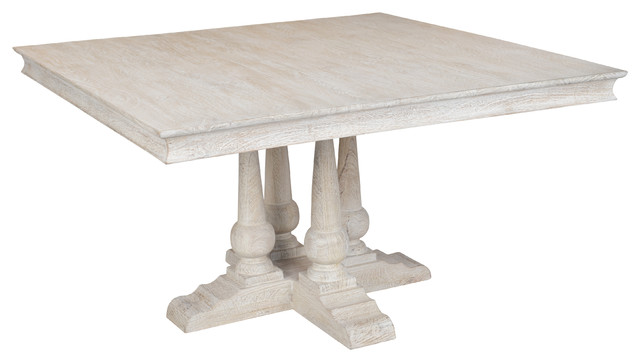 Louise Square Dining Table.