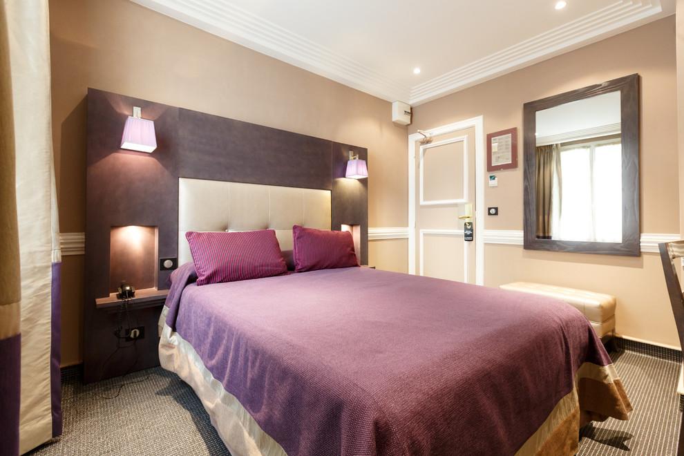 Chambre Hotel