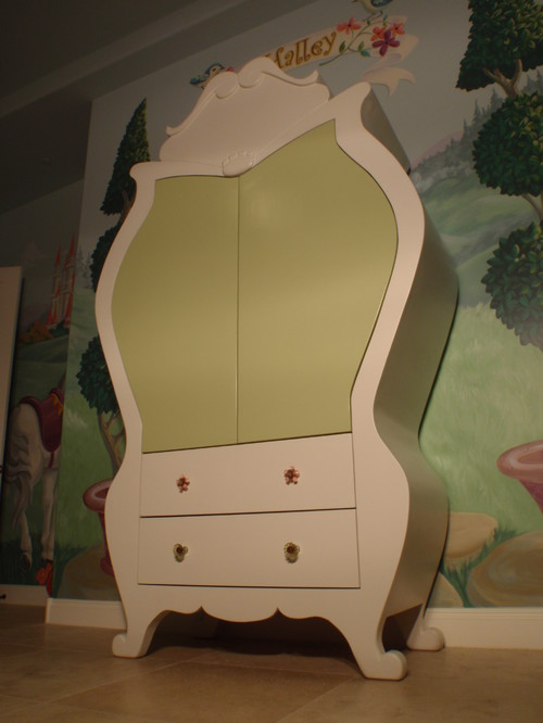 Merveilleux Beauty And The Beast Armoire