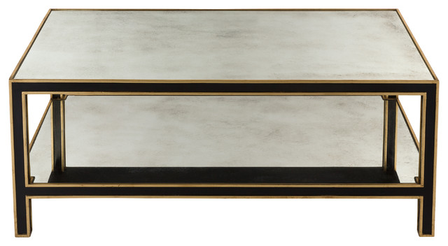 safavieh cambria coffee table - transitional - outdoor coffee