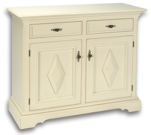 Fairfield 2-Door Chest