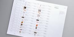 Кухни за 500600 тысяч  сравним 4 проекта (17 photos)