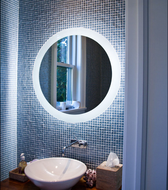 houzz bathroom mirrors products modern bathroom mirrors toronto by lumidesign 13176