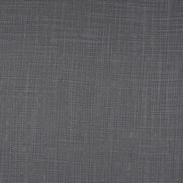 Slate Gray Neutral Texture Texture Woven Upholstery Fabric