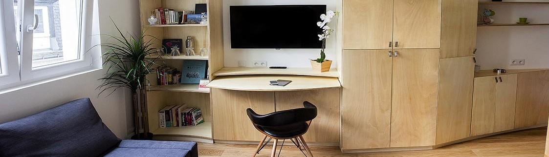 avis sur maryline bauce archi d 39 int rieur designer vigneux sur seine fr 91270. Black Bedroom Furniture Sets. Home Design Ideas