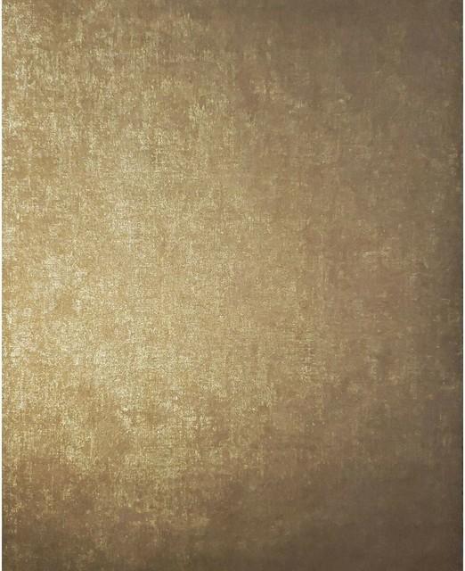 Metallic Brown Gold Bronze Wallpaper
