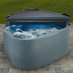 Roto Ops Llc Dba Dream Maker Spas Houzz