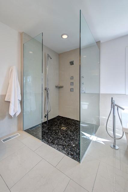 Modern Bath contemporary