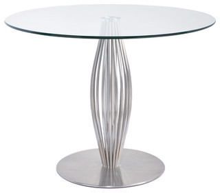 """Linda Dining Table, 38"""""""