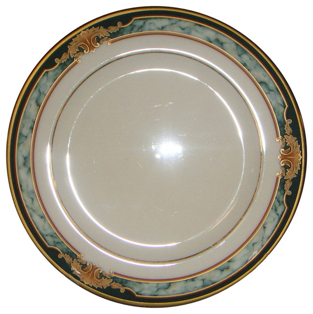 Lenox Crestwood Salad Plate Traditional Salad And