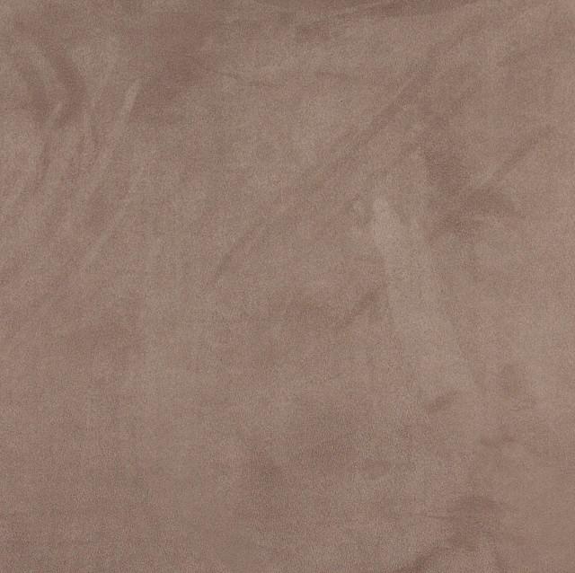C063 Grey Microsuede Fabric By The Yard