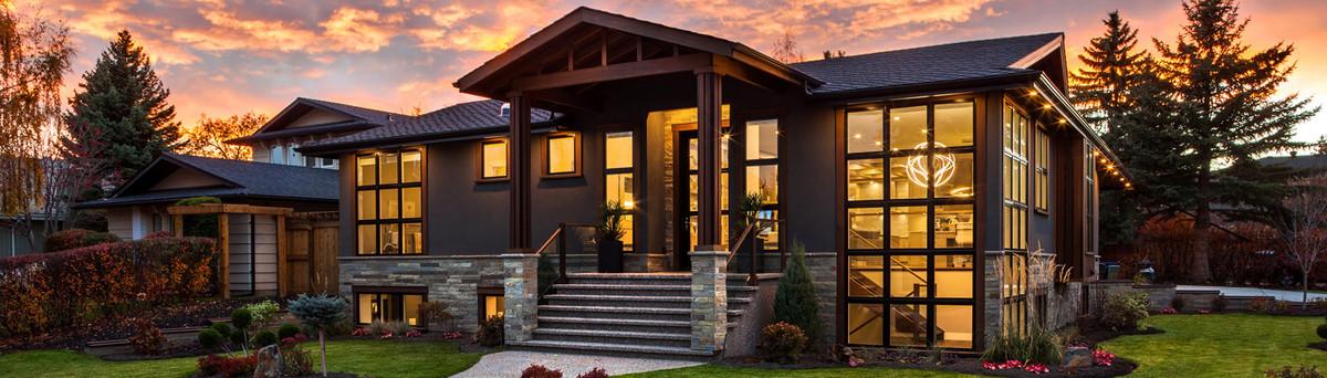 Ultimate Homes & Renovations - Calgary, AB, CA T2H 2Y5