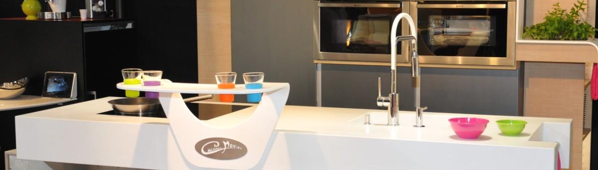 cuisines monier saint just saint rambert fr 42170. Black Bedroom Furniture Sets. Home Design Ideas