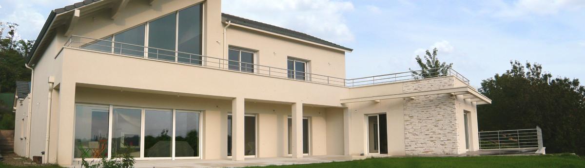 agence d 39 architecture alvergnat vichy fr 03200. Black Bedroom Furniture Sets. Home Design Ideas