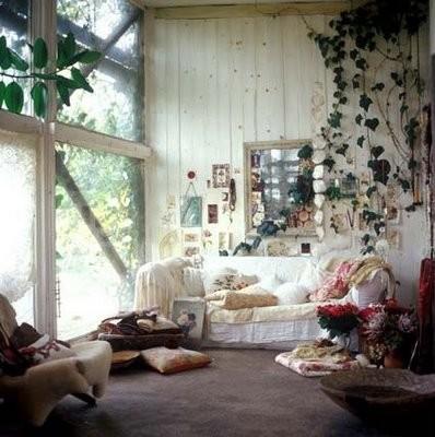 * bedroom