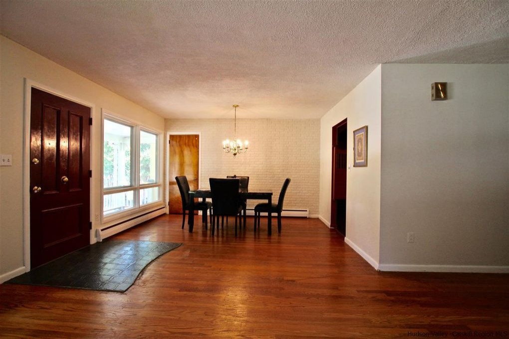 Uptown Kingston 5 Vacant Staging