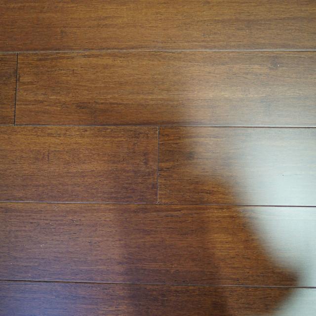 5 6 X72 8 Strand Bamboo Floor Set Of