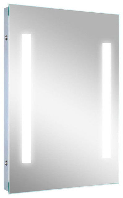Luxury How To Choose Highquality Bathroom Mirrors Contemporary