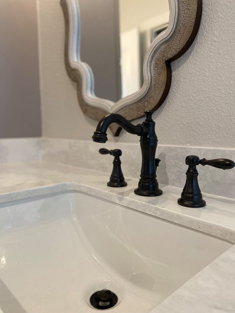 Plum Circle - Water Damage Repairs - Summer 2021