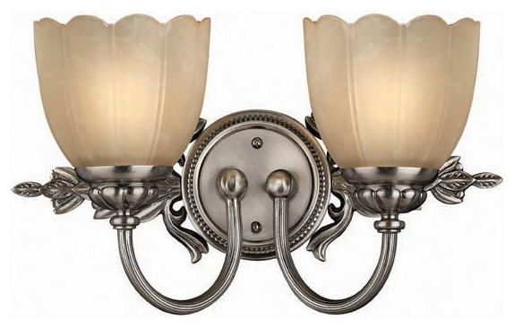 Victorian Bathroom Vanity Lighting hinkley lighting 5392 isabella bathroom light - victorian