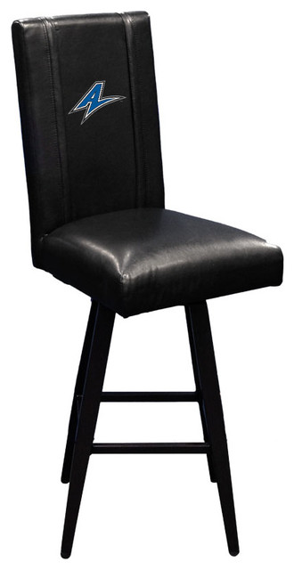 Astonishing North Carolina Asheville Bulldogs Collegiate Bar Stool Swivel 2000 Unemploymentrelief Wooden Chair Designs For Living Room Unemploymentrelieforg