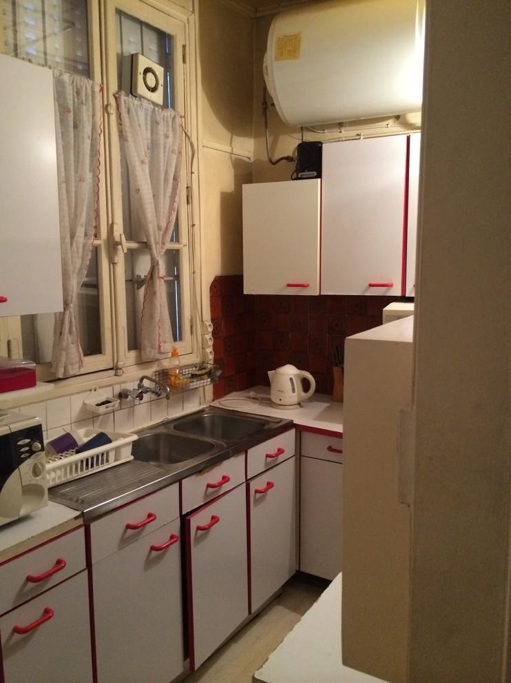 Faites vider et rénover votre appartement sans être Présent