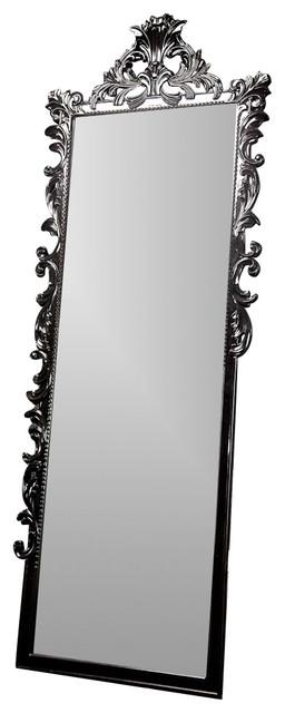 Standing Baroque Mirror - Victorian - Floor Mirrors - by Diva Rocker ...